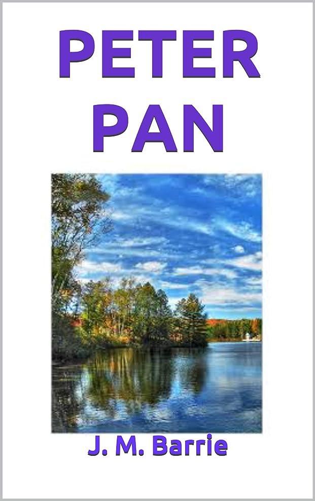 アラブサラボ計器孤独なPETER PAN (English Edition)