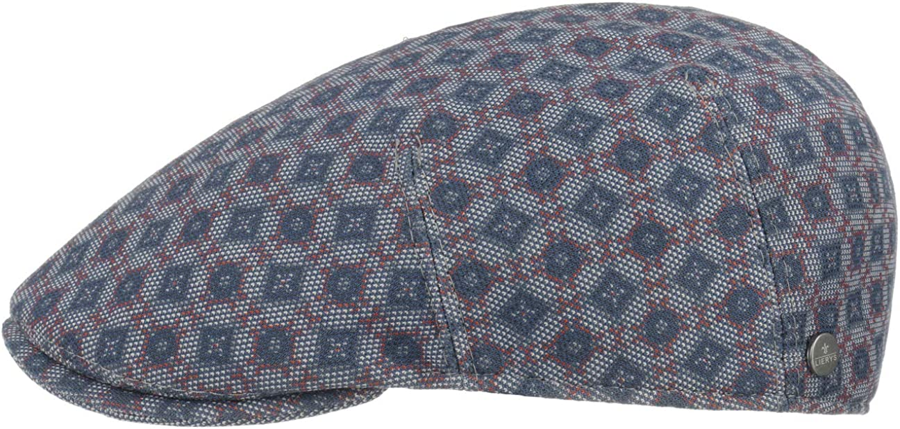 Lierys Visco Flat Cap Challenge the lowest price of Japan ☆ Men - in Japan Maker New Italy Made