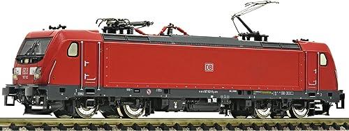 Fleischmann 738971 SpurN E-Lok BR187 DBAG Ep.6 DCC Sound