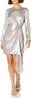 فستان Bardot النسائي 39696DB