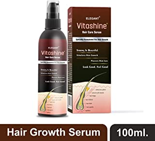 Vitashine Hair Growth Serum 100ml