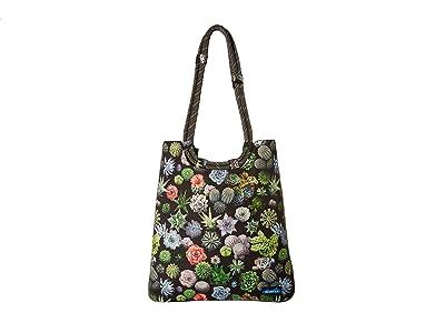 KAVU Market Bag (Greenhouse) Bags