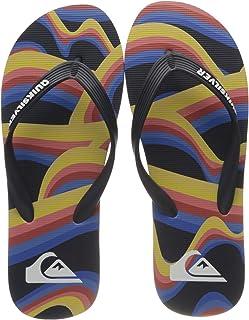 Quiksilver MOLOKAI ART heren slippers