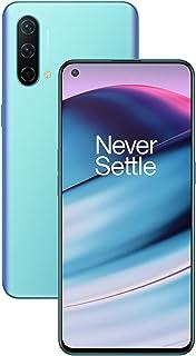 OnePlus Nord CE 5G (UK) 8 GB RAM 128 GB, bez Simlocka, z potrójnym aparatem i dual SIM - 2 lata gwarancji - Blue Void
