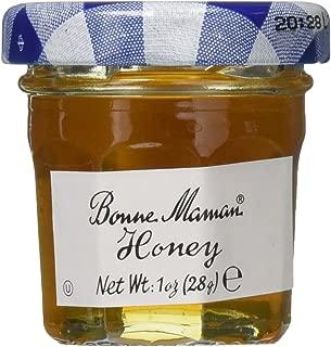 Bonne Maman Mini Preserves - Honey - 1oz (60 count) - Kosher