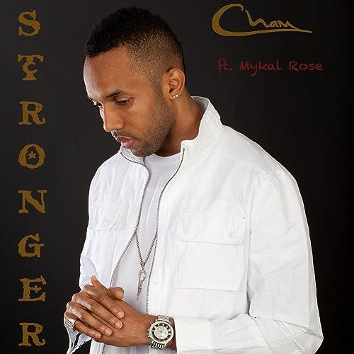 Amazon.com: Stronger (feat. Mykal Rose & Rodney Price ...