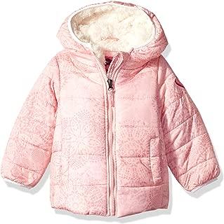 Best weatherproof girls quilted puffer jacket Reviews