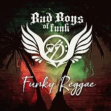 Funky Reggae