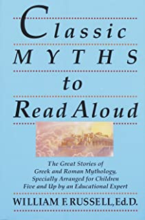 Best myths to read Reviews