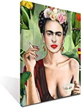 iFine Art Wall Art Inner-Framed Oil Paintings Printed on Canvas Modern Artwork for Home Decorations and Easy to Hang for L...