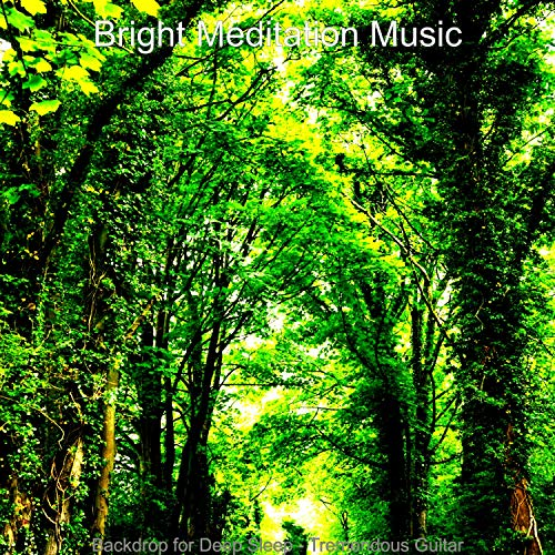 Harp New Age Music Soundtrack for Self Care