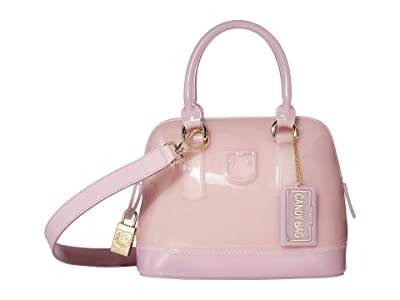 Furla Candy Mini Dome (Lillia) Handbags