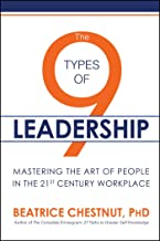 Best the 9 types of leadership Reviews