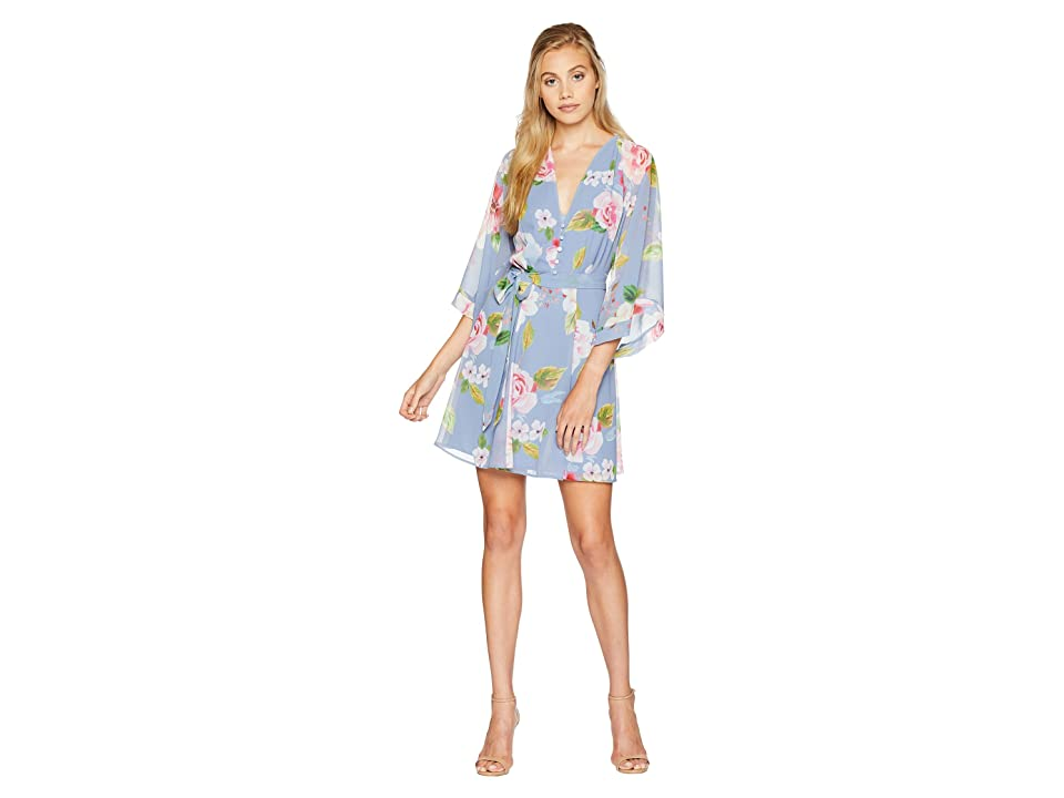 Yumi Kim Sweet Sunrise Dress (Ohana Stone) Women