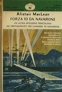Forza 10 da Navarone.