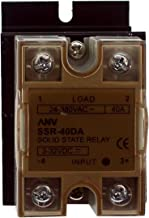 Best solid state relay 240v 10a Reviews