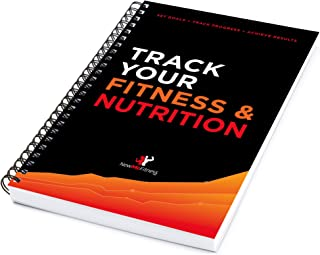 Workout/Fitness and/or Nutrition Journal/Planners -...