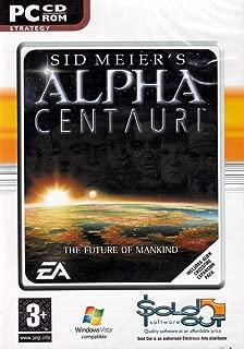 alpha centauri alien crossfire