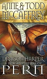 Dragon Harper (The Dragon Books Book 19) (English Edition)