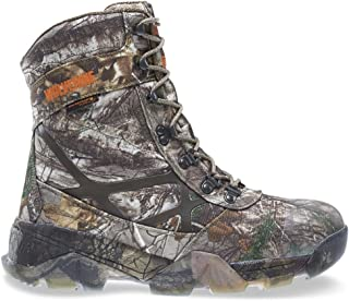Men's Archer 8 Inch Insulated Waterproof Hunting Boot