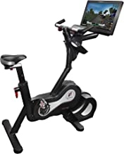 Interactive Fitness Expresso HD Upright Exercise Bike - HDU