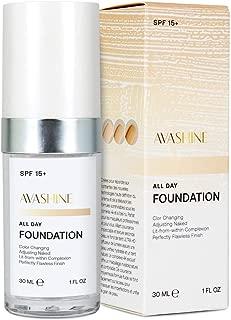 Best three flawless cream foundation Reviews