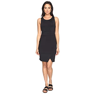 Carve Designs Jaylen Dress (Black) Women