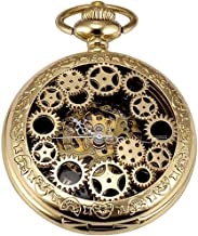 Best gold watch chains for a pocket watch Reviews