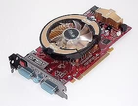 ASUS EAH3850 Smart OC/HTDI/1G/A ATI Radeon HD 3850 1GB 256-bit GDDR2 PCI-E 2.0 x16 HDCP Dual-Link CrossFireX Video Card w/2DVI, HDTV