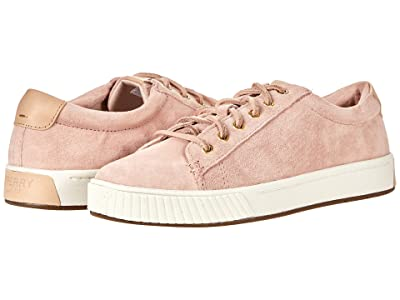 Sperry Anchor PlushWave LTT Leather