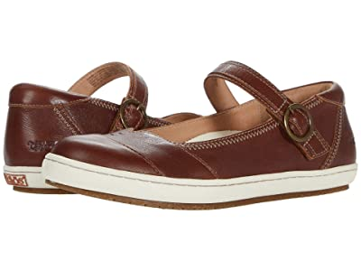 Taos Footwear Forward (Hazelnut) Women