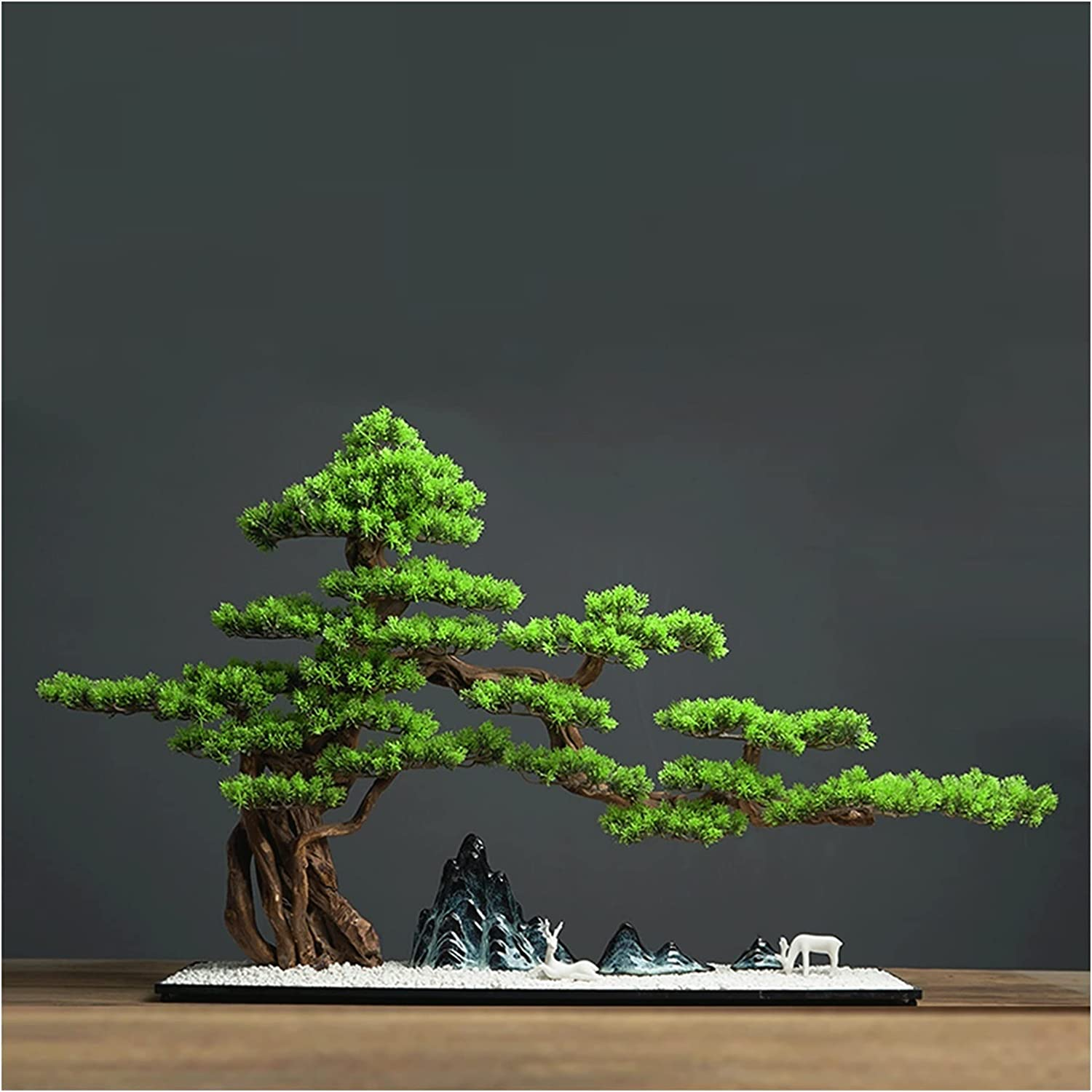 Tingting1992 Artificial Plants 21-inch 2021new 5% OFF shipping free Tall Tree,Art Pine Fake
