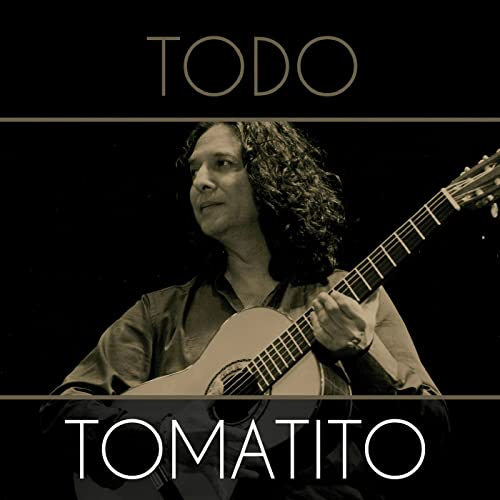 Adios Nonino [feat. Orquesta Nacional De España & Josep Pons] de Tomatito en Amazon Music - Amazon.es