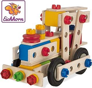 Eichhorn Simba 100039027 - Kits de mecano