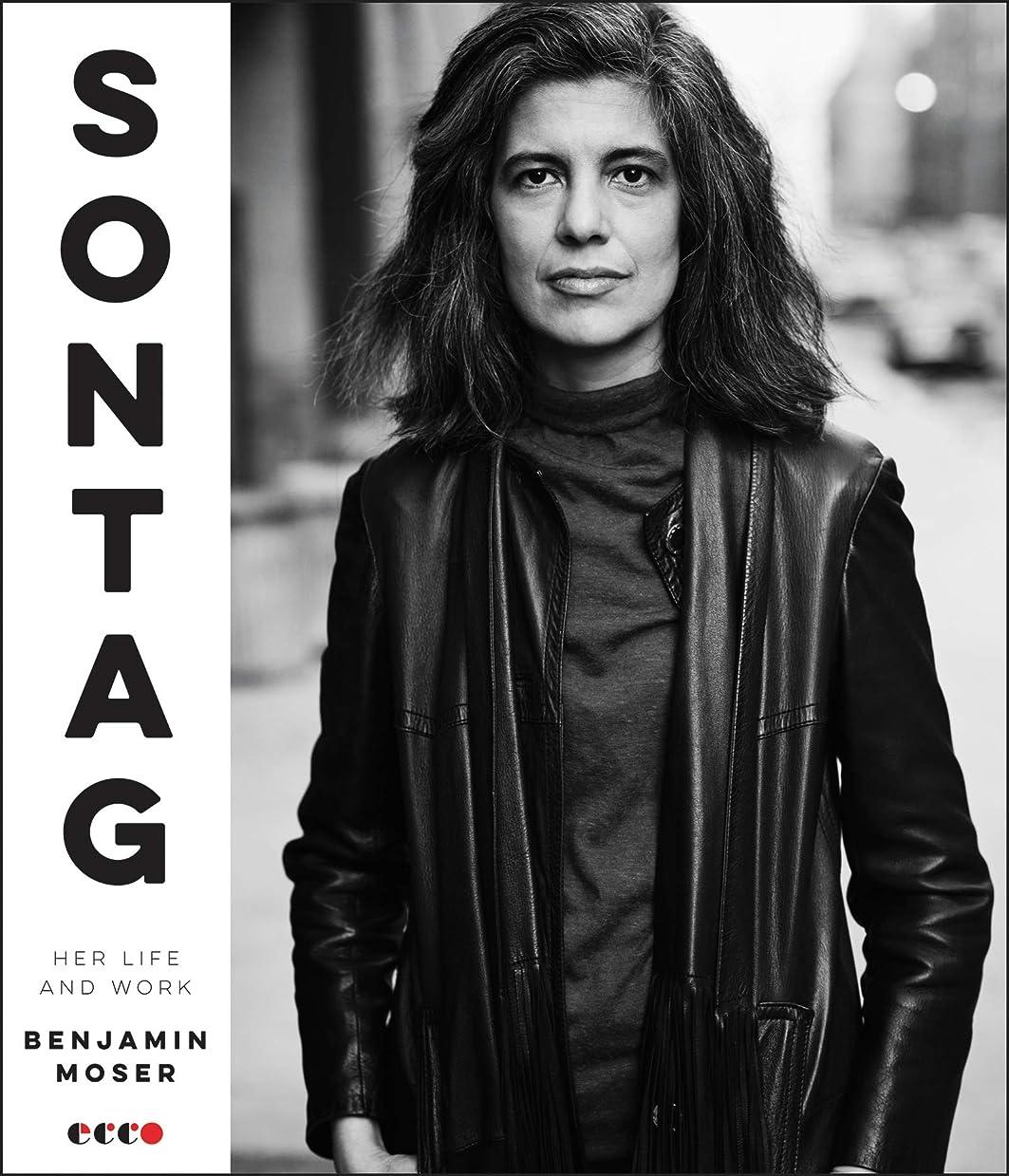 リーフレットリゾートアドバイスSontag: Her Life and Work (English Edition)