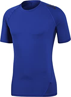 adidas Men's Alphaskin Sport T-Shirt
