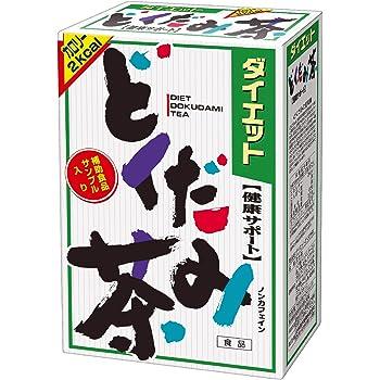 山本漢方製薬 ダイエットどくだみ茶980 8gX24H