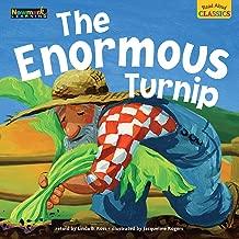 Read Aloud Classics: The Enormous Turnip Big Book