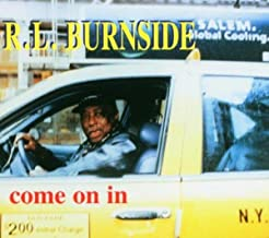 Best rl burnside come on in Reviews
