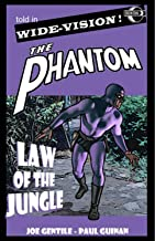 The Phantom: Law Of The Jungle