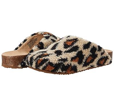 Steve Madden Vesa Slipper (Leopard) Women