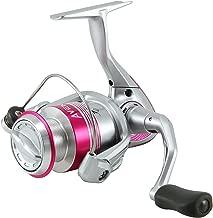 Okuma Avenger Ladies Edition Lightweight Pink Spinning Reel