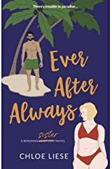 Ever After Always (Bergman Brothers Book 3) Kindle Edition