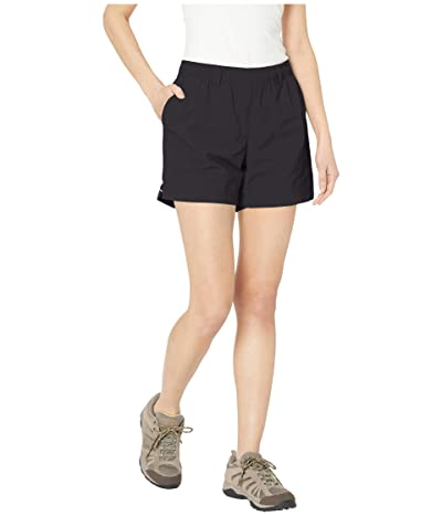 Columbia Backcast Water Shorts (Black) Women