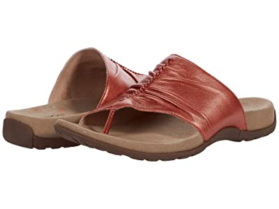 Taos Footwear Gift 2 (Copper Coin) Women