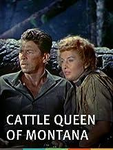Cattle Queen of Montana