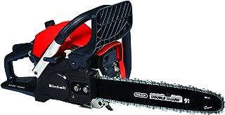 comprar comparacion Einhell GC-PC 1235 I - Motosierra gasolina (1200W, longitud de corte: 34,5cm, velocidad de corte: 21.9m/s, 11500rpm, espad...