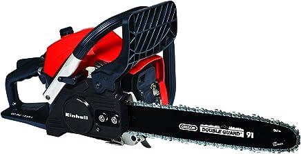 Einhell GC-PC 1235 I - Motosierra gasolina (em ii digital ign