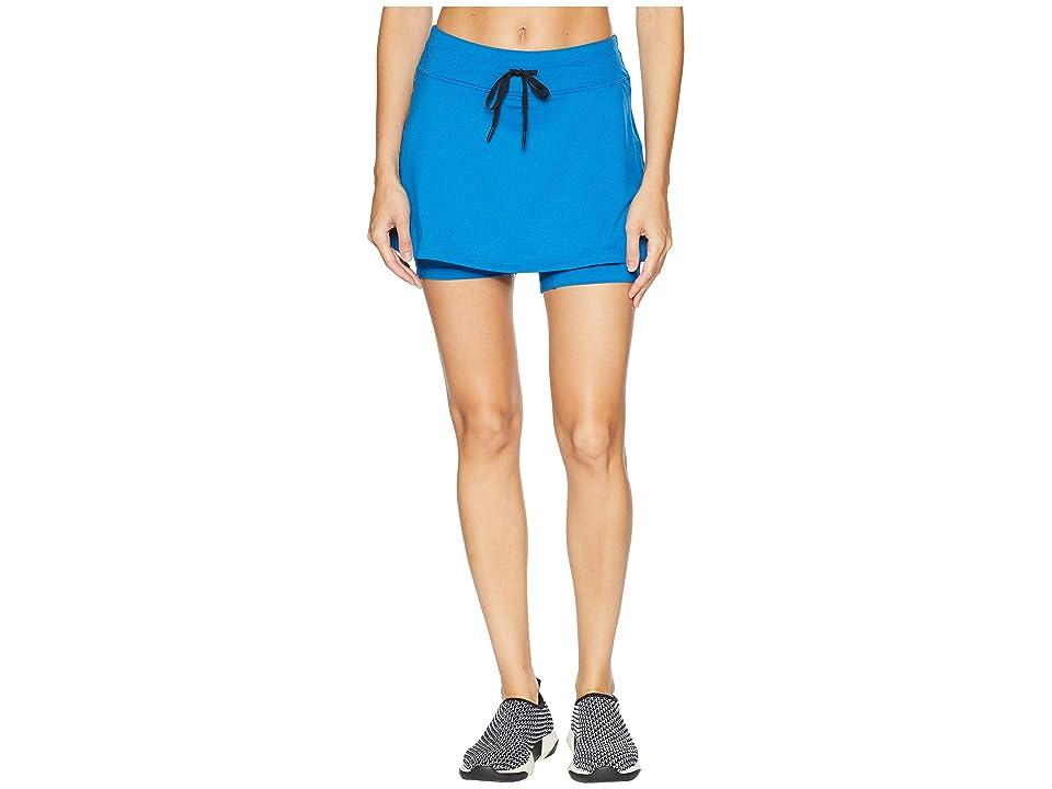 Skirt Sports Lotta Breeze Skirt (True Blue) Women