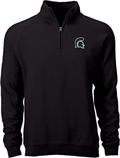 Ouray Sportswear NCAA Men's Benchmark 1/4 Zip